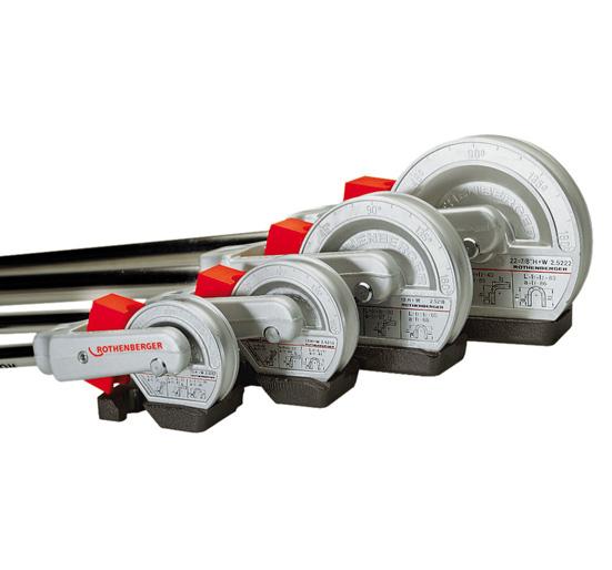 Curvador de Tubo Manual